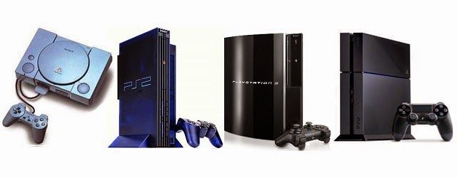 Sony Playstation Repair London | Mobile Repair Centre